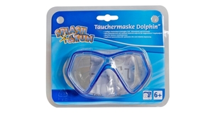 Diving Mask Dolphin