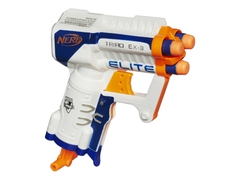 Hasbro Nerf N-Strike Elite Triad