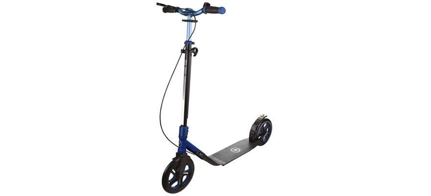 479-101 Scooter ONE NL 230 ULTIMATE slate blue